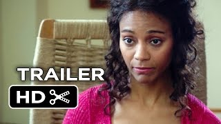 Infinitely Polar Bear Official Trailer #1 (2015) - Zoe Saldana, Mark Ruffalo Movie HD