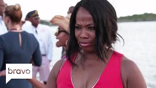 RHOP: Charrisse Lives For A Good Karen Fight (Season 2, Episode 12)   Bravo