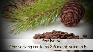 Top 15 Foods Highest in Vitamin E You Can't Miss
