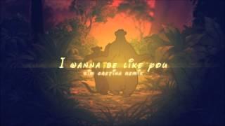 [Electro Swing]I Wanna Be Like You (Sim Gretina Remix)