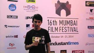 Round Up I Day 1 Events I 14th October I MFF 2014