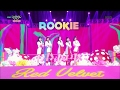 Download Lagu 뮤직뱅크  Bank - 레드벨벳 - 루키 Red Velvet - Rookie.20170203