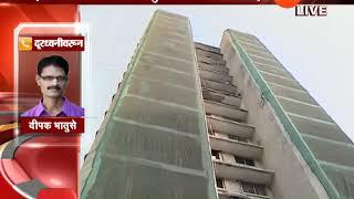 Mumbai Special Report On Manora Amdar Niwas Corruption Excutive Engineer Suspended