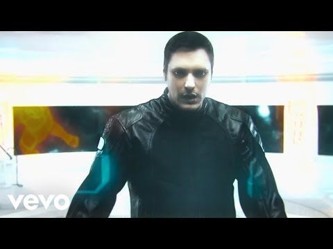 Breaking Benjamin - Ashes of Eden (Official Video)