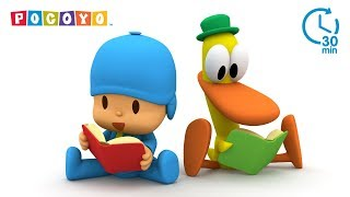 Pocoyo's Stories - BOOK DAY SPECIAL