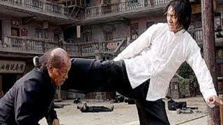 Kung Fu Sion Pelicula Completa En Español Latino HD