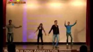 Nepali Group Dance- Phulko Lali....mp4