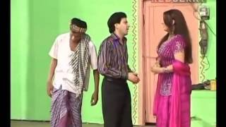 Matchis Pakistani Punjabi New Full Stage Drama 2013