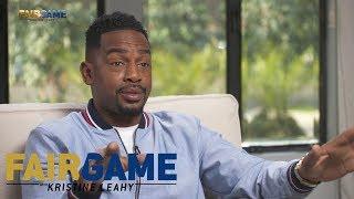 Rookie Kobe Bryant was already playing like Michael Jordan according to Bill Bellamy | FAIR GAME