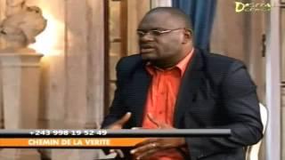 CHEMIN DE LA VERITE RECOIS DR DAVID BAYA