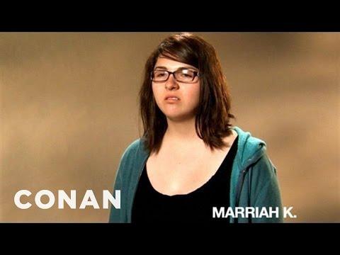 Conan Interns Reveal It Wasn t So Crappy CONAN on TBS