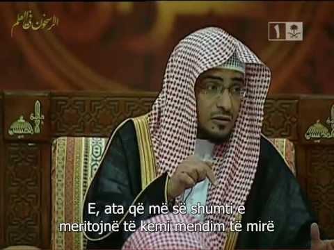 06 Ta kuptojmë fjalën e Allahut Jexhuxhi dhe Mexhuxhi Salih el Megamisi