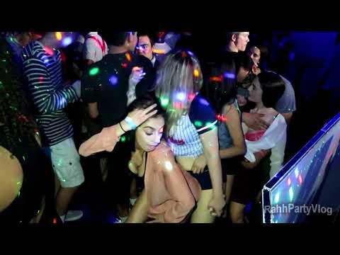 Xxx Mp4 LOST Halloween Twerk Party In Sherman Oaks LIT 3gp Sex