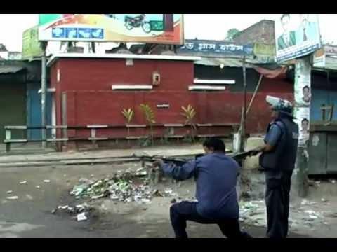 Bogra Hartal, Bangladesh