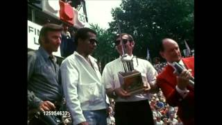 **James Drury ** The Virginian (1971) Fan video (Mr Blue Sky)