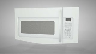 How Does a Microwave Work? — Appliance Repair Tips