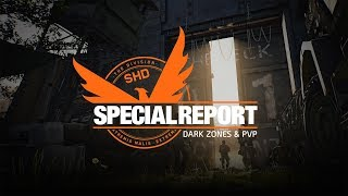 The Division 2: LIVESTREAM – Special Report: Dark Zones and PvP   Ubisoft [NA]
