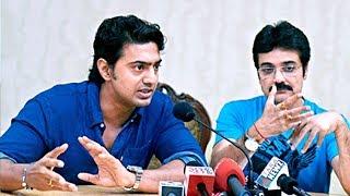 দেবের বাবা হলেন প্রসেনজিৎ || যা বললেন দেব || Prosenjit chatterjee Dev Cockpit New Movie News