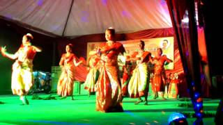 Veppilai veppilai amman song dance performance