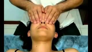 Masaje facial facial massage   digitopuntura y Reiki1