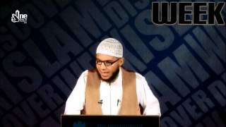 Why did Allah create iblis, if he knew he would betray him, by: Abu Mussab Wajdi Akkari