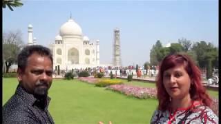 Pyaar Hamara Amar Rahega - Sandra & John Baitali in India