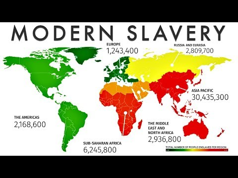 Xxx Mp4 10 Countries Most Afflicted By Modern Slavery 3gp Sex