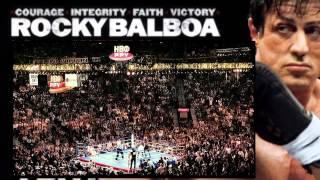 Rocky Balboa Final Fight