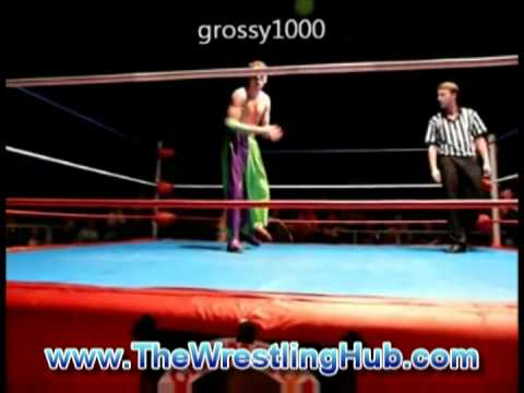 Indy Wrestling Fail - Epic Fail Very Funny