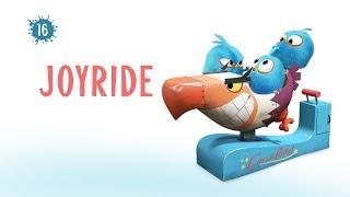 Angry Birds Blues | Joy Ride - S1 Ep16 #NEW