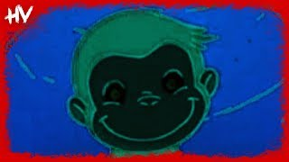 Curious George - Theme Song (Horror Version) 😱