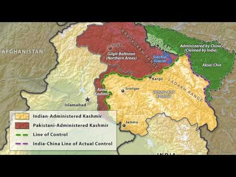 watch Dispatch: Chinese Troops in Kashmir Create Tension in South Asia