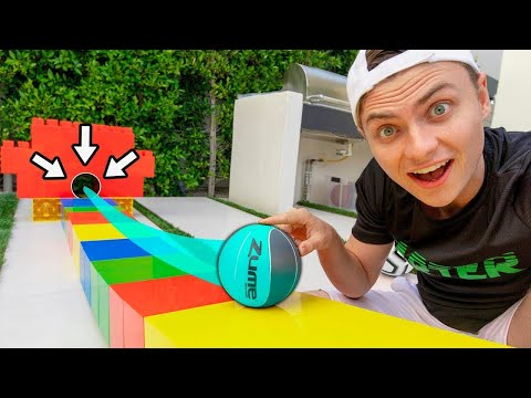 IMPOSSIBLE TRICK SHOT CHALLENGE WIN 10 000