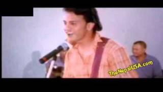 Nepali Movie song Ko Hola Mero Mayalu
