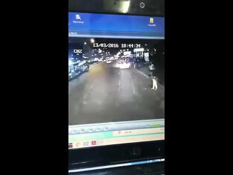 Ankara canlı bomba kızılay otobüsden  9 Mayıs 2016 yeni görüntüleri
