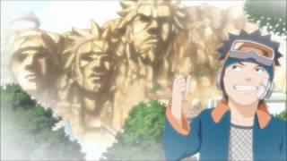 Naruto Shippuden Obito Ost