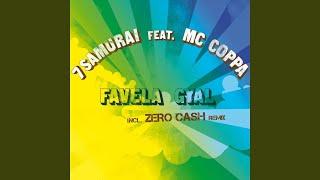Favela Gyal (Zero Cash Slow Down Remix)