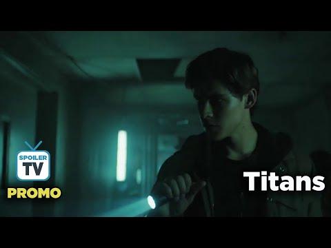 Xxx Mp4 Titans 1x11 Extended Promo Quot Dick Grayson Quot 3gp Sex