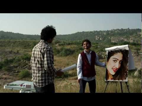 Love A - Telugu Short Film by CG Trix VFX