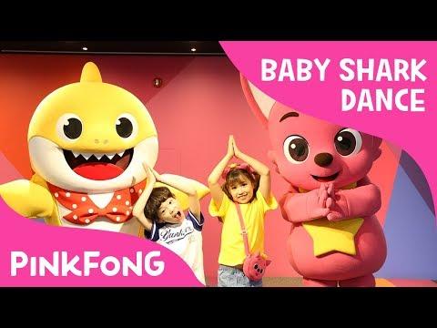 Xxx Mp4 Original Baby Shark Go BabySharkChallenge Special Thank You Video Pinkfong 3gp Sex