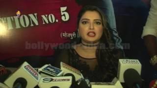 Dinesh Lal Yadav Nirahua, Amrapali Dubey, Khesari Lal Yadav, Ashutosh Rana Special Interview