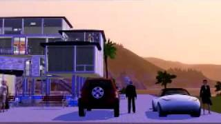 A Day In The Life Of - Sims 3 Trailer
