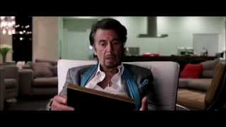 DANNY COLLINS - OFFICIAL UK TRAILER 2 [HD]