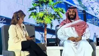 مقاطع مختلفة لأبرز ما قاله الأمير محمد بن سلمان عن #مشروع_نيوم
