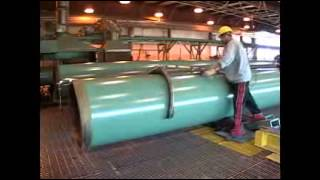 Shaw Pipe - FBE