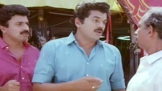 Mukesh & Siddique Comedy Scenes | Hit Comedys | Mamukkoya &  Kuthiravattam Pappu | Non Stop Comedys