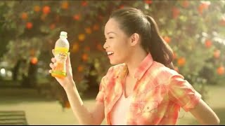 Julian Flores - TVC : Tropicana Keep It Real 'Catch'