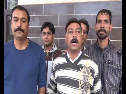 Xxx Mp4 W No 3 Ke Ward Member Sanjeev Jandial Dwara Ki Gyi Logo Ke Sath Meeting 3gp Sex