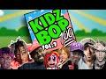 If Kidzbop did Rap vol.7