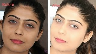 पाएं निखरी और चमकदार त्वचा | Home made skin whitening Face Mask | Rinkal Soni